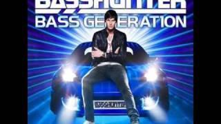 Basshunter feat. Stunt - I Will Learn To Love Again (+ Lyrics BASS GENERATION)