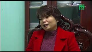 Bắc Giang: kênh mương ô nhiễm vì xác lợn chết| VTC14