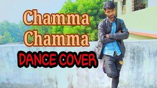 chamma chamma Dance Choreography By Rupesh Rock neha kakkar / fraud saiyaan / ikka