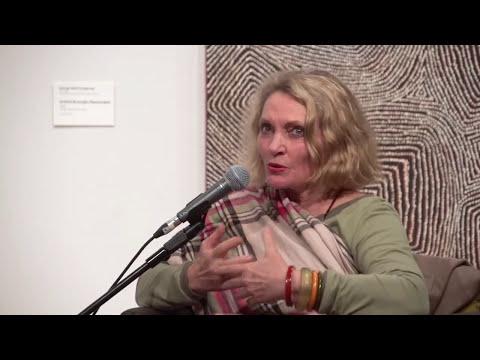 art.afterhours - Author Robyn Davidson
