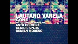 Lautaro Varela - Gone (Original Mix) - A|LOT