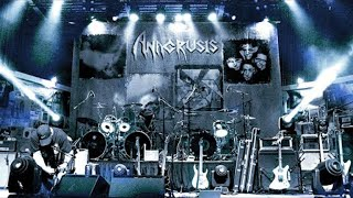 An Evening With ANACRUSIS - NOW AVAILABLE