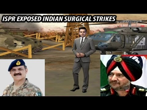 India Pakistan Surgical Strikes Exclusive | Neo News | Pakistani Media