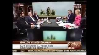 Araplar Türkleri Zorla Mı Müslüman Yaptı? | Prof. Dr. İlber Ortaylı & Namık Kemal Zeybek