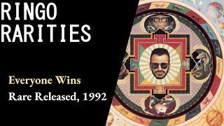 Ringo Starr | Everyone Wins | Outtake | 1992