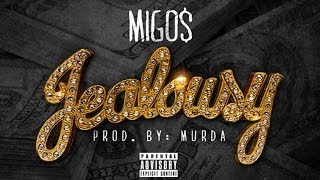 Migos - Jealousy (Y.R.N. 2)