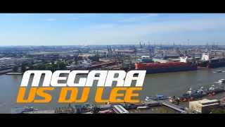 Megara vs DJ Lee   Another Ride (OFFICIAL VIDEO)