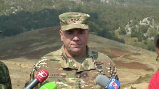 ǒfar� po ndodh� n� Shqip�ri zbarkojn mijra ushtar t� NATOS ! (VIDEO)