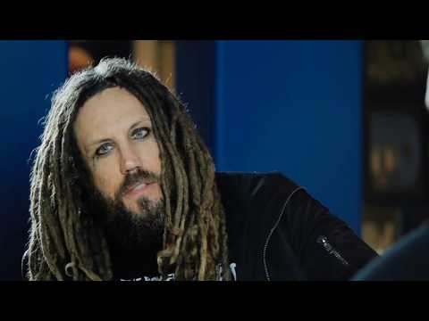 "Good Company-  Brian ""Head"" Welch - Korn- Episode #10"