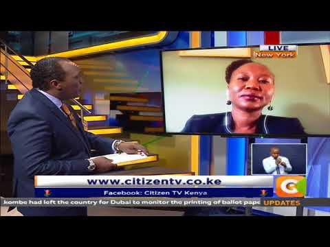 JKL | Roselyn Akombe opens up about IEBC resignation #JKLive thumbnail