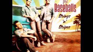Watch Baseballs If A Song Could Get Me You video