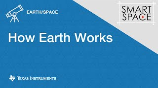 How Earth Works: Earth/Space Science Video Lessons