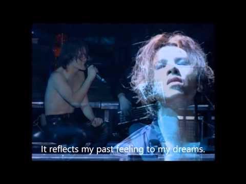 X Japan - Endless Rain (English Subtitles) | 高质素]