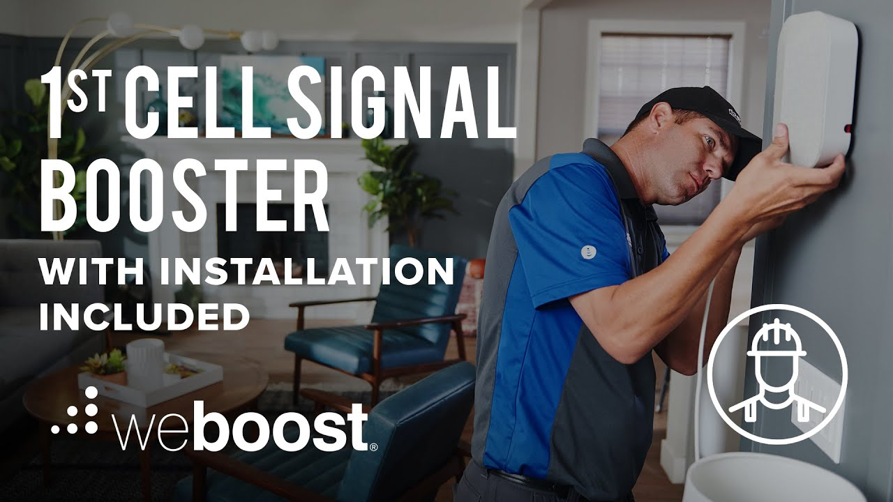 10 Tips To Boost Your Cell Signal At Home In 2020 Weboost