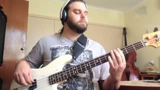 Pinball Number Count (Bass play through)