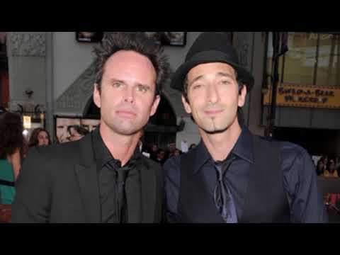 Walton Goggins  From Baby to 46 Year Old