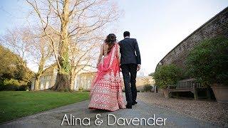 Sikh Wedding   Hounslow Gurdwara & Hilton Syon Park   Bloomsbury Films ®