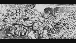 CR北斗の拳オリジナル曲