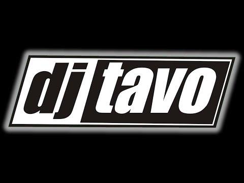 DJ Tavo Mix [Año Nuevo 2014]