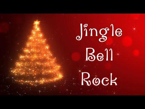 Bobby Helms - Jingle Bell Rock (Lyrics Song)