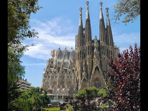 Barcelona, Catalonia, Spain - leading smart city in Europe