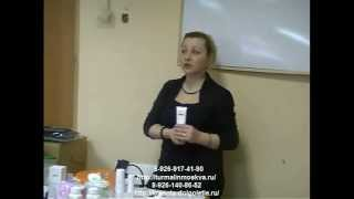 видео Отзывы о косметике Антивозрастная программа, Белита