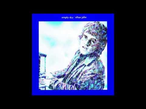 Elton John -  Empty Sky (Empty Sky 1 - 13)