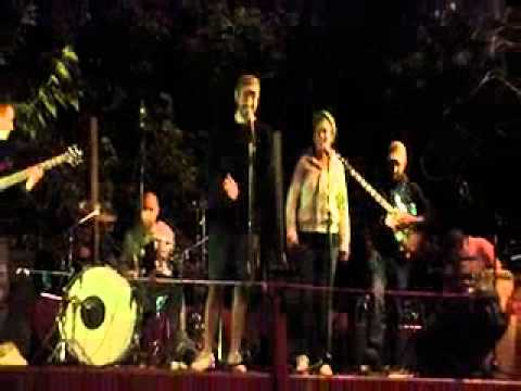 Mr Babylon/Sola No - Masai Reggae Argentina - 12-12-10