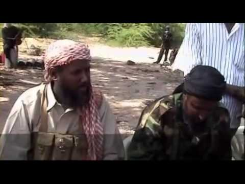 ISLAMIC STATES: Islam in Somalia - Muslim factions fight eachother
