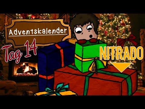 Weihnachtslied & 100€ Gewinnen! - Earli's Adventskalender Tag #14 | Earliboy