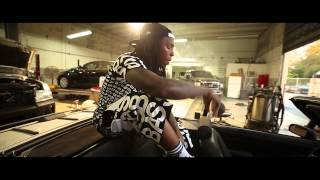 YT Triz - 0 To 100 Freestyle [Official Video]
