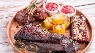 Новинки кухни шоу-ресторана AltBier (основные блюда)