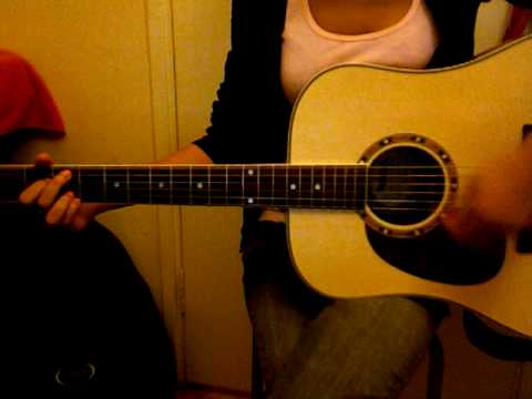 Today Was A Fairytale Taylor Swift Acoustic Guitar Instumental