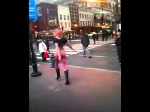 Gay boy dancing down gallery 1