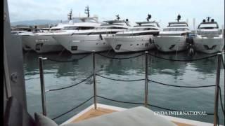 Genova 2015 Boat Show