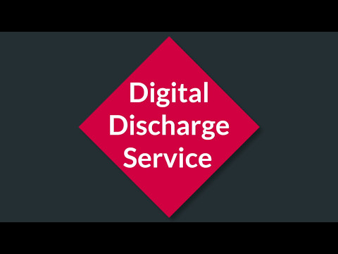Digital Discharge Service | Registers of Scotland