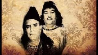 Sabri Brothers - Pyar Ke Mod Par AUDIO