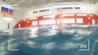 Плавание. Первый год обучения 2015-2016