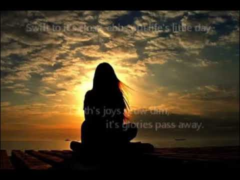 Abide With Me by Hlengiwe