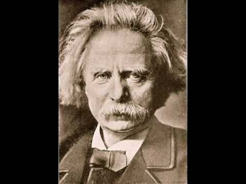 Edvard Grieg: In the hall of the mountain king with choir