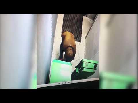 В Череповце грабитель погиб от взрыва при попытке взломать банкомат