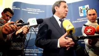 Владимир Городецкий: «Кого в наручники оденут...»