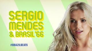Brazil Beats - TV Advert - Out Monday 19th May