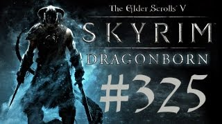 TES V: SKYRIM | #325 | DRAGONBORN | Morvayn in Spendierlaune
