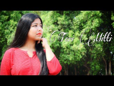 Teri Mitti Female Version - Kesari | Subarna Mukherjee | Parineeti Chopra | Akshay Kumar
