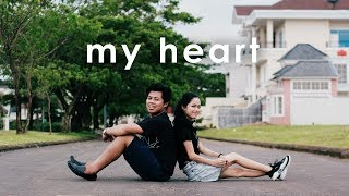 My Heart - Acha & Irwansyah (Nunu & Rusdi Cover)