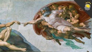 The Brain God of Renaissance Art - Science on the Web #70