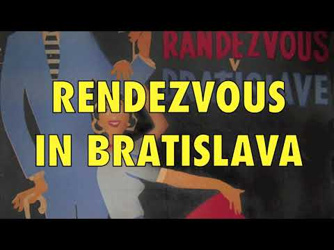Rendezvous in Bratislava - Trailer - Central European Forum
