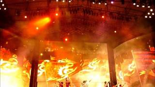 03.03.2012 Lee Hom Music-Man Concert II @ Malaysia- Open Fire 火力全開