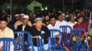 KH Uzairon TA itema Allah Maha Kuasa 13 maret 2014